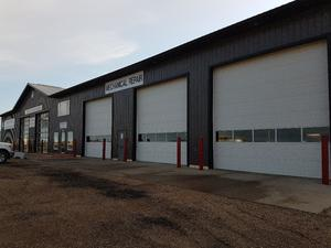 Killam Truck Wash for sale:  2 bedroom  (Listed 2019-09-16)