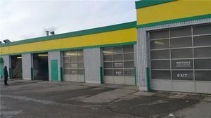 Calgary Industrial (Commercial) for sale:   5,873 sq.ft. (Listed 2020-06-22)