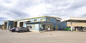 Calgary Industrial (Commercial) for sale:   8,650 sq.ft. (Listed 2020-07-07)