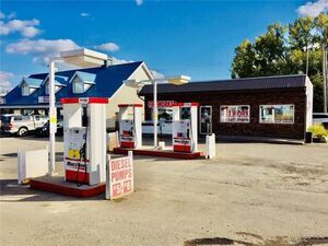 NONE Retail (Commercial) for sale:   1,128 sq.ft. (Listed 2020-09-16)