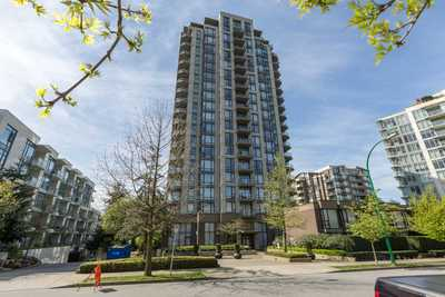 Lower Lonsdale Condo for sale:  2 bedroom 791 sq.ft. (Listed 2016-05-19)
