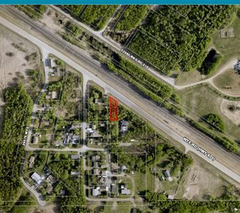 North Cooking Lake Rural Land/Vacant Lot for sale:    (Listed 2020-09-28)