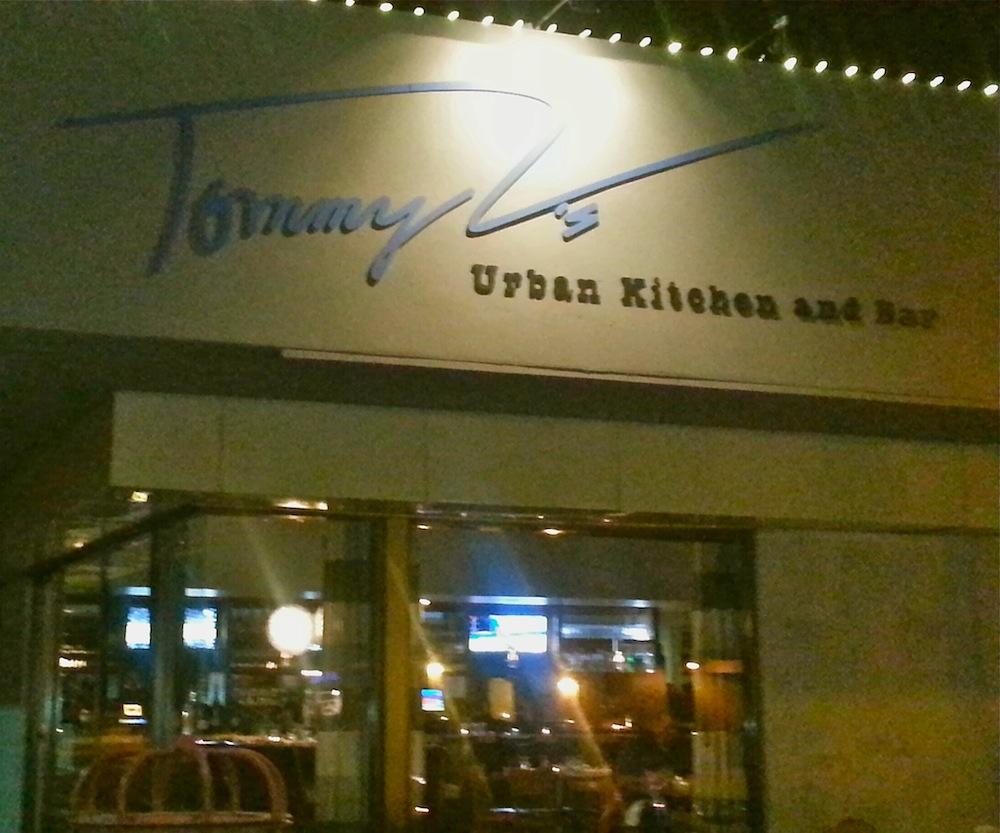 Tommy V's