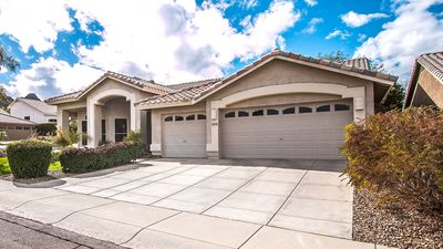 Phoenix Residential for sale:  4 bedroom  (Listed 2019-02-07)
