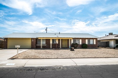 Phoenix  Residential for sale:  Studio  (Listed 2019-08-13)