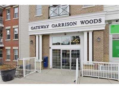 Garrison Woods Condo for sale:  2 bedroom 1,152 sq.ft. (Listed 2017-10-16)
