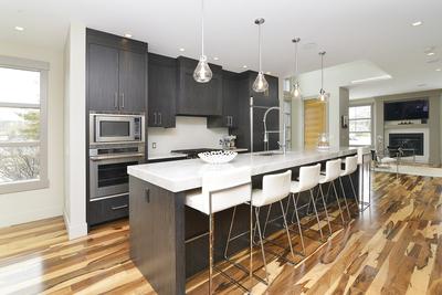 West Hillhurst Duplex for sale:  4 bedroom 1,995 sq.ft. (Listed 2017-05-04)