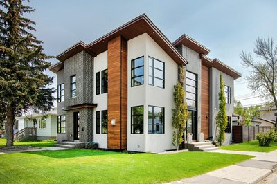 West Hillhurst House for sale:  4 bedroom 1,718 sq.ft. (Listed 2019-06-21)