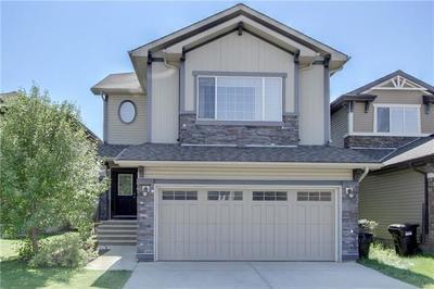 Auburn Bay House for sale:  4 bedroom 1,833 sq.ft. (Listed 2019-10-09)