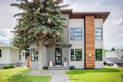 West Hillhurst Duplex for sale:  4 bedroom 1,808 sq.ft. (Listed 2020-03-06)