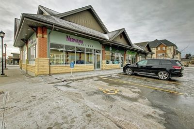 Aspen Woods Retail (Commercial) for sale:   1,019 sq.ft. (Listed 2020-07-28)
