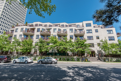 Ottawa Penthouse For Sale: Les Terrasses Amelie 3 bedroom 2,190 sq.ft.