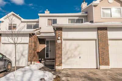 Glabar Park Row / Townhouse for sale:  3 bedroom  (Listed 2018-04-05)