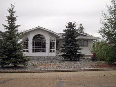 Hanna Single Family for sale:  3 bedroom 1,240 sq.ft.