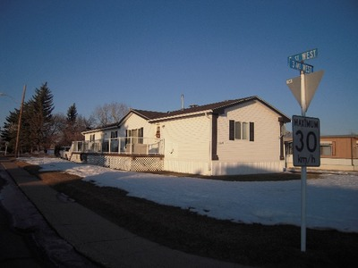 Hanna Single Family for sale:  3 bedroom 1,560 sq.ft.