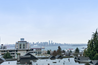 Lower Lonsdale Condo for sale: The Jade 2 bedroom 896 sq.ft. (Listed 2020-01-07)