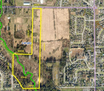 Murrayville Residential Land for sale:  Studio  (Listed 2020-01-17)