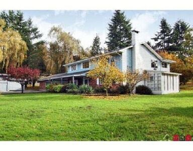 Clayton House with Acreage for sale:  4 bedroom 2,637 sq.ft. (Listed 2021-04-17)