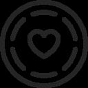 honesty heart-icon