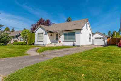 Chilliwack N Yale-Well House for sale:  3 bedroom 1,531 sq.ft. (Listed 2019-05-10)