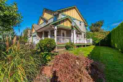 Chilliwack N Yale-Well Duplex for sale:  5 bedroom 2,077 sq.ft. (Listed 2019-10-02)