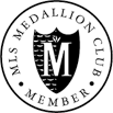 MLS Medallion