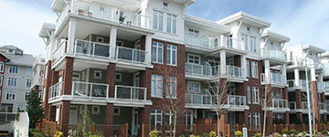 Search Condos & Townhouses by Neighbourhood