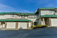 Central Abbotsford Townhouse for sale:  2 bedroom 1,333 sq.ft. (Listed 2019-04-17)