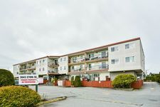 Aldergrove Langley Condo for sale:  2 bedroom 715 sq.ft. (Listed 2020-04-28)