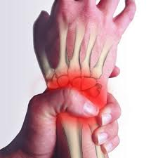 Wrist & Hand Pain in Vancouver