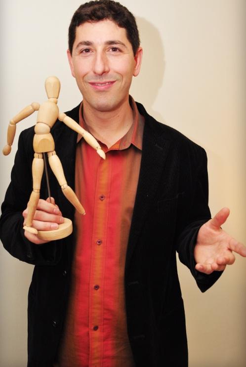 Dr. Michael Horowitz, Vancouver Chiropractor