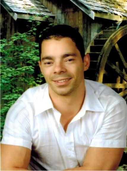 Demis Cebrele, RMT, Vancouver Registered Massage Therapist