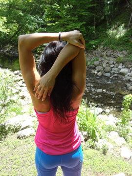 Triceps, Lats, D