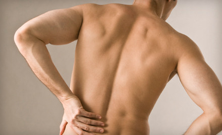 Back Pain Vancouver Chiropractic