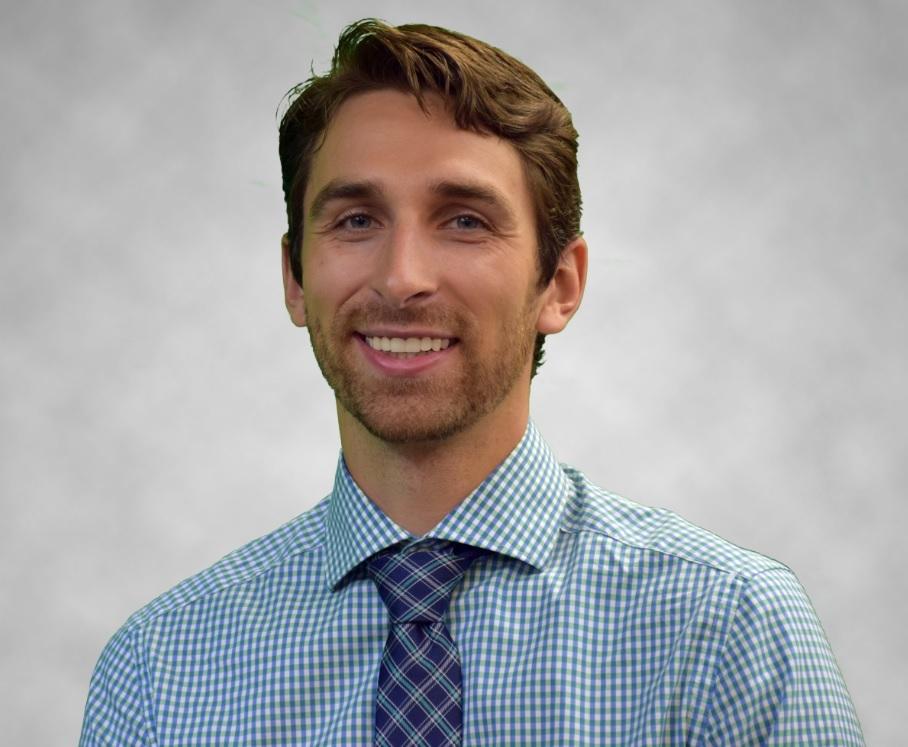 Dr. Daniel Birch, Vancouver Chiropractor