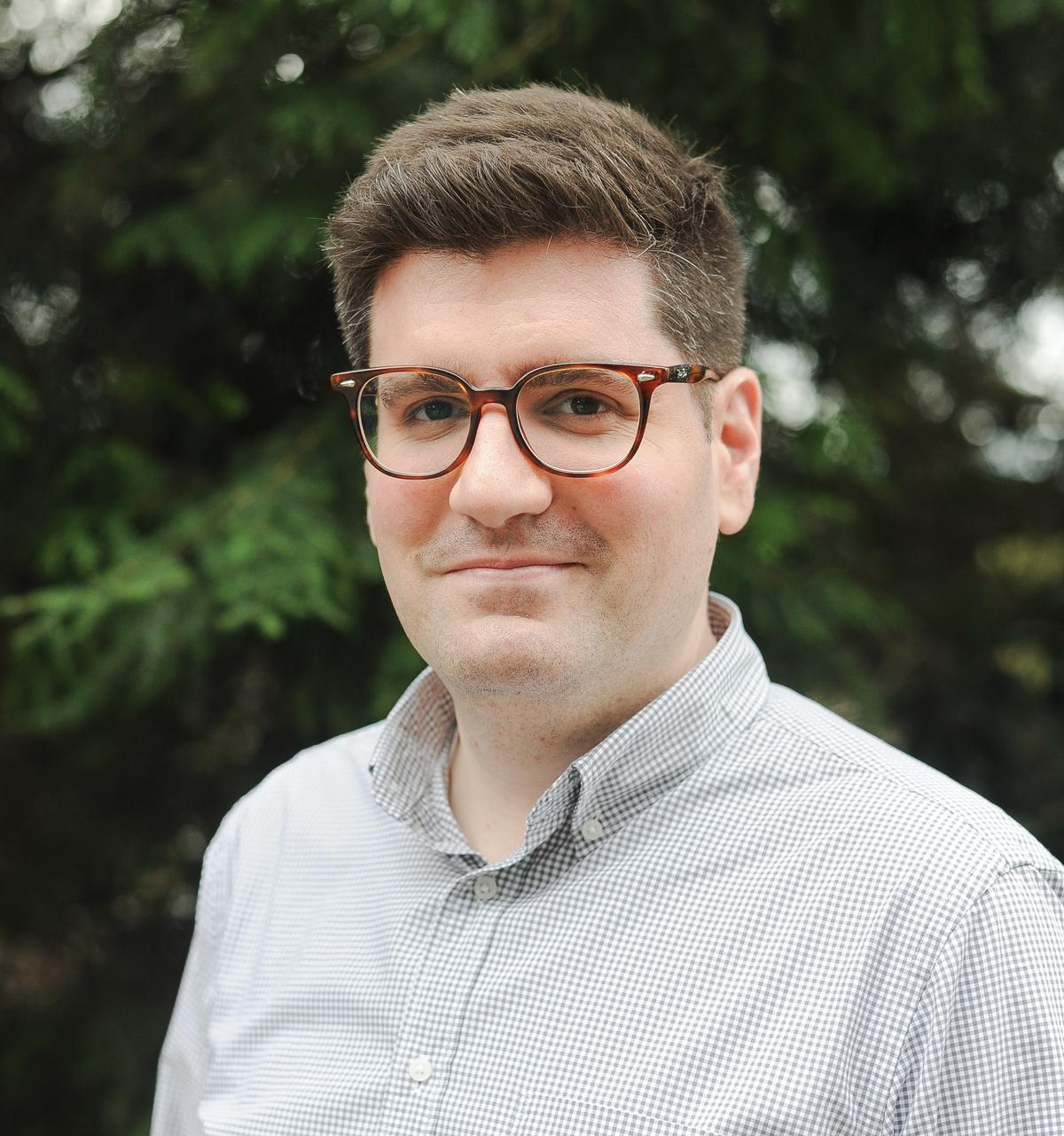 Sebastian Di Cesare, Vancouver Hynpotherapist