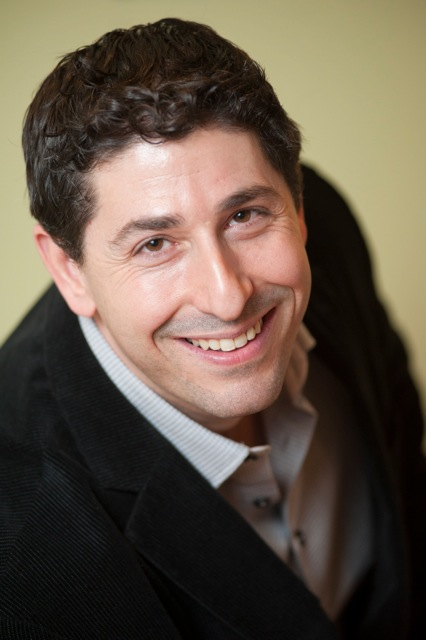 Dr Michael Horowitz, Vancouver Chiropractor, Friendly Neighbourhood Chiropractor