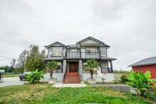 Matsqui House for sale:  6 bedroom 4,000 sq.ft. (Listed 2019-10-19)