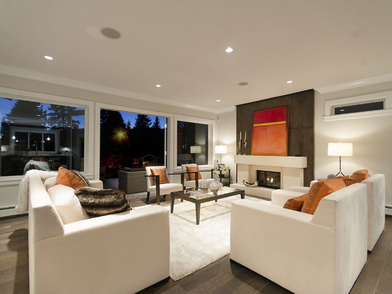 Redonda Living Room