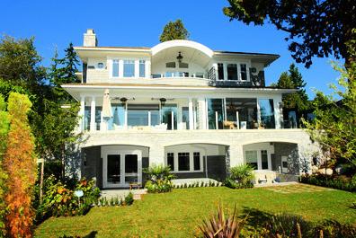 West Vancouver Residence Design Ottawa 2