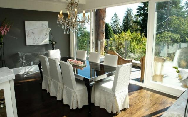 West Vancouver Residence Design Ottawa 2e