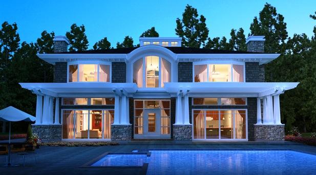 West Van Residence One 615