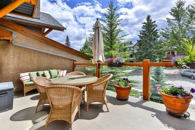 South Canmore Duplex for sale:  3 bedroom 2,378 sq.ft. (Listed 2019-08-22)