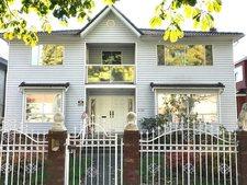 Killarney VE House for sale:  6 bedroom 3,477 sq.ft. (Listed 2018-07-17)