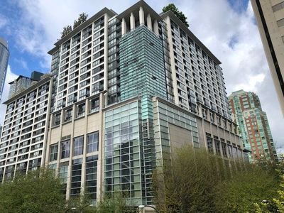 Downtown VW Condo for sale:   449 sq.ft. (Listed 2020-05-08)