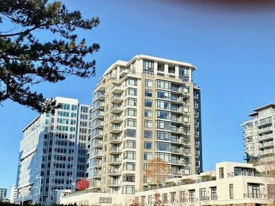 Brighouse Apartment/Condo for sale:  2 bedroom 1,096 sq.ft. (Listed 2020-11-10)