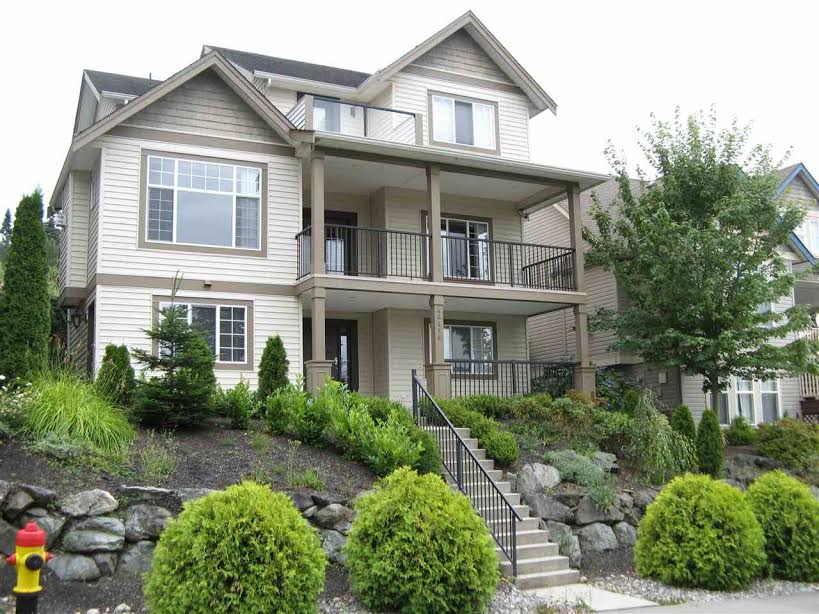 Sardis House for sale:  5 bedroom 3,407 sq.ft. (Listed 2016-07-29)