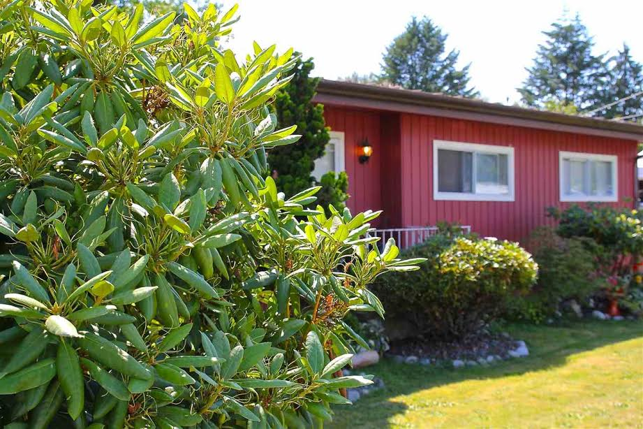 Chilliwack House for sale:  3 bedroom 1,248 sq.ft. (Listed 2016-08-05)