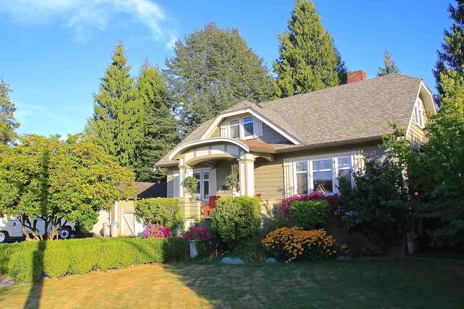 Chilliwack House for sale:  4 bedroom 1,921 sq.ft. (Listed 2016-09-07)