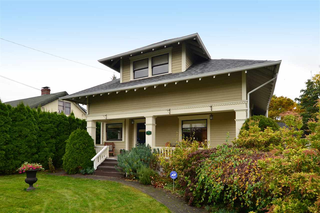 Chilliwack E Young-Yale House for sale:  3 bedroom 2,246 sq.ft. (Listed 2017-02-20)